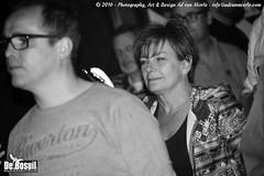 2016 Bosuil-Het publiek bij The Steepwater Band en Ricky Warwick & Damon Johnson 4-ZW