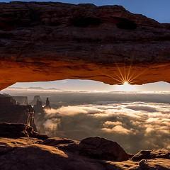 A sunrise at Mesa Arch in Canyonlands National Park, Utah | Photography by Quinn Jensen (manbeachrm) Tags: sunset sunsets sunsetbeach sunsetpark sunrisesunset beachsunset sunsetting sunsetblvd sunsetsky sunsetstrip beautifulsunset amazingsunset sunsetcolors sunsetview floridasunset sunsetporn californiasunset sunsetphotography chasingsunsets scenicsunset sunsetphotographs sunsetlovers sunsetlover sunsethunter sunsetoftheday sunsetmadness instasunsets sunsetsniper instasunset igsunset piclogy