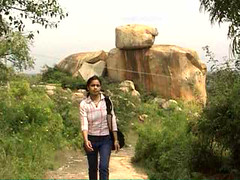 Jain Temple Bangalore 61 (umakant Mishra) Tags: devanahalli jainism jaintemple hillclimbing bangaloresightseeing parswanathtemple umakantmishra soubhagyalaxmimishra nakodajaintemple devanahallijaintemple hilljaintemple
