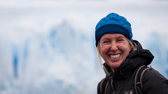 Smile Big (ckocur) Tags: patagonia ice southamerica argentina nationalpark glacier peritomoreno elcalafate icefield southernpatagonia