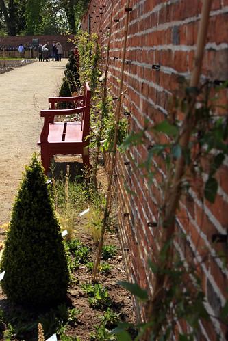 """Schlossgarten Eutin (18) Küchengarten • <a style=""""font-size:0.8em;"""" href=""""http://www.flickr.com/photos/69570948@N04/26806997301/"""" target=""""_blank"""">View on Flickr</a>"""