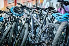 Stradalli_Bike_Aid_Charity_Blieskastel_Germany_MTB (Stradalli.com) Tags: charity refugees bikes syria donation eritrea mountainbikes blieskastel bikeaid stradallicycle
