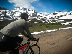 Picos-120649 (themanfromicon) Tags: travel mountains bicycle cycling spain asturias cantabria cycletour picosdeeuropa biketouring castillayleon