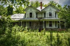 I'll get it tomorrow (builder24car) Tags: house abandoned northcarolina urbanexploration ruraldecay oncewashome leftbehindandforgotten