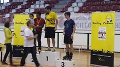 Podio Juan Salto Junior (patinarensalamanca) Tags: freestyle salamanca campeonato 2016 cyl patinar boecillo