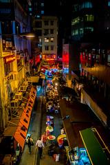 Neon Hong Kong #3 (Breuer Photos) Tags: travel hk signs night 35mm lens prime nikon asia neon shoot photojournalism wanderlust hong kong nikkor nocturnes d610