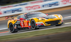 Paolo Ruberti, Pierre Ragues (Fireproof Creative) Tags: motion blur chevrolet race speed silverstone corvette motorsport racingcar z06 c7 wec enduranceracing worldendurancechampionship fireproofcreative