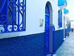 Tanger (giovanna pirrotta) Tags: morocco medina tanger nofilter quasba