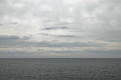 Ecosse, 2009 (Joseff_K) Tags: sea sky mer grey gris scotland cloudy ciel merdunord ecosse thenorthsea nuageux