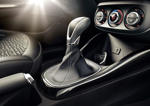 Opel Corsa ecoFLEX