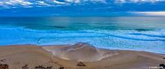 Ethel beach (Sougata2013) Tags: beach landscape coast australia beaches adelaide coastline southaustralia cloudscape coasts ethel coastlines seabeach yorkepeninsula innesnationalpark ethelbeach