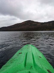 Lake Windermere, Lake District (leepopplewell) Tags: lake mountains kayak lakedistrict hills kayaking windermere