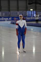 A37W0533 (rieshug 1) Tags: ladies sport skating worldcup groningen isu dames schaatsen speedskating kardinge 1000m eisschnelllauf juniorworldcup knsb sportcentrumkardinge worldcupjunioren kardingeicestadium sportstadiumkardinge