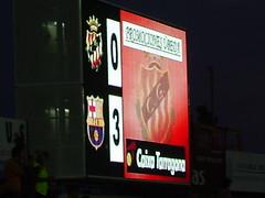 Club Gimnstic de Tarragona - FC Barcelona (Liga 2006/2007) (stiviwonder) Tags: barcelona espaa club football spain stadium soccer 2006 spanish futbol bara primera jornada league esteban nou tarragona 38 2007 temporada fcb liga divisin estadi nstic gimnstic blanchart stiviwonder