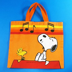 Whistle a happy tune! #snoopy #woodstock #music #forsale #collectpeanuts #bag #accessories #vintage #snoopygrams #snoopyfan #butterflyoriginals #snoopylove #snoopycollection #ilovesnoopy (collectpeanuts) Tags: brown peanuts charlie snoopy collectpeanuts
