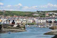 Aberystwyth (Coastal Co) Tags: uk wales coast seaside aberystwyth ceredigion 2016 unlimitedphotos