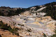 Bumpass Hell (Edward Mitchell) Tags: california lassen nationalpark volcanic volcano