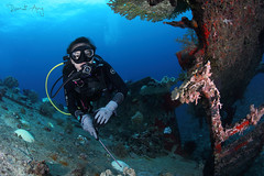 LT (Randi Ang) Tags: bountywreck gili meno lombok indonesia underwater scuba diving dive photography wide angle randi ang canon eos 6d fisheye 15mm