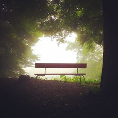 Morning's Haze #1160/1461 (Heem22) Tags: square squareformat rise iphoneography instagramapp uploaded:by=instagram
