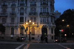 20120527_MadridAtDusk (jae.boggess) Tags: spain espana europe travel trip eurotrip spring springtime madrid dusk