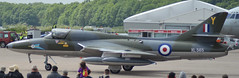 Hawker Hunter XL565 (lcfcian1) Tags: cold plane war jets airshow planes hunter hawker coldwar aerodrome airday bruntingthorpe coldwarjets bruntingthorpeaerodrome xl565 hawkerhunterxl565 coldwarjets2016 bruntingthorpe2016