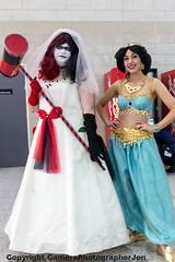 MCM COMIC CON 2016-4528 (cameraview4u121) Tags: cosplay mcmcomicconlondon2016 mcm comic con 2016 london excel anime cosplayers event convention costume character fancy dress geek superhero marvel dc fantasy expo scifi culture groups films villains photography canon mcmlondon mcmexcel londonmcm fancydress entertainment mcmexpo pose
