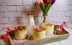Fatto in casa  pi buono: la crema di riso (RicetteItalia) Tags: salute idee ricette