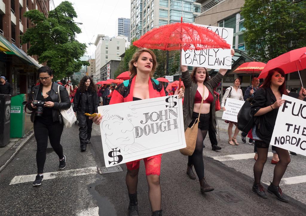 vancouver women sex positive commercial get
