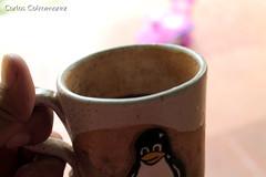 Cafe linuxero (KARLINHOS18) Tags: coffee canon photography photo cafe flickr foto bokeh venezuela cups fotografia taza barquisimeto cabudare buenosdias godmorning 500px instagram eosrebelt3 canoneosrebelt3 canoneosrebel1100d eosrebel1100d buenosdiasvenezuela carloscolmenarezphotography