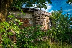 Sderto fstning (JO-Design.se) Tags: sderto fstning bunker urban ue exploration byggnad