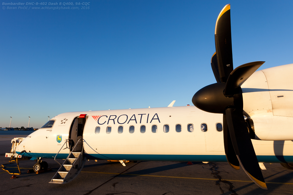 The World's Best Photos of eddm and q400 - Flickr Hive Mind
