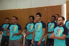15 (mindmapperbd) Tags: portrait smile training corporate with personal sewing speaker program ltd bangladesh garments motivational excellence silken mindmapper personalexcellence mindmapperbd tranningindustry ejazurrahman