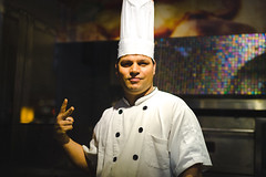 The chef (Andy-Hsieh) Tags: zeiss 50mm sony chef carl 24mm za a7 ssm planar distagon a7ii  a72 a7m2 ilce7m2