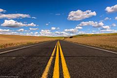 May The Road Rise To Greet You (Robie..) Tags: palouse road path nikon nikond750 washington northwest