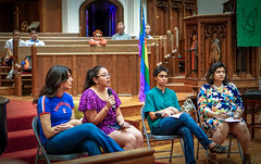 2016.06.15 Community Dialogue and Vigil Washington, DC USA 06157