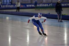 A37W0373 (rieshug 1) Tags: ladies sport skating worldcup groningen isu dames schaatsen speedskating kardinge 1000m eisschnelllauf juniorworldcup knsb sportcentrumkardinge worldcupjunioren kardingeicestadium sportstadiumkardinge