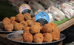 Scotch Eggs (sussex) (Adam Swaine) Tags: england english sussex market eggs british local scotcheggs shoreham 2016 swaine
