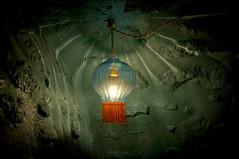 Medusa : Dim Sum Dream (Calinore) Tags: light paris france lamp asian lampe eclairage asiatique bulbasian