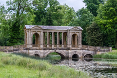 Palladian Bridge (bart7jw) Tags: nationaltrust stowe bridge gardens palladian canon eos 700d t5i sigma 18250