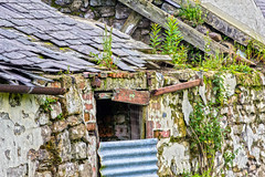 Kilbirnie 21 July 2015-0028.jpg (JamesPDeans) Tags: uk man history architecture digital photography for james scotland rust europe doors commerce unitedkingdom britain sale who decay oldbuildings roofs collapse downloads gb finished prints p slate everything derelict has licence strathclyde metals corrugatediron deans fallingdown ayrshire kilbirnie printsforsale forthemanwhohaseverything digitaldownloadsforlicence jamespdeansphotography