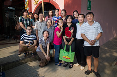 Family (horsoon) Tags: family casey mark uncle father mother ken yang josephine peggy wei aunty yc chrys jiin