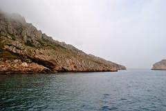 Marseille (makingacross) Tags: nikon marseille calanques water cliffs cote dazur parc national valleys massifdescalanques blue azure cotedazur cloud
