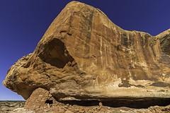 Citadel Ruins (W9JIM) Tags: abandoned wow ruins citadel 7d w9jim 1022 10mm cedarmesa