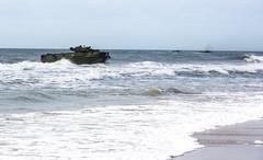 150413-M-PJ201-021 (ijohnson15) Tags: beach training us unitedstates northcarolina assault operations marines amphibious unit camplejeune onslow lejeune jointoperations