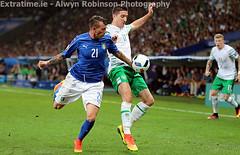 EURO 2016 Match 35 Ireland v Italy (ExtratimePhotos) Tags: stephen ward