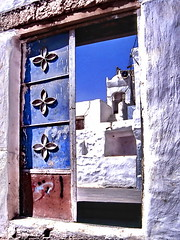 Sanaa' , Mosque (gerard eder) Tags: world travel asia outdoor middleeast mosque viajes yemen sanaa gebäude reise häuser mesquita moschee