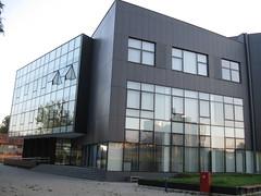 Novi Sad-Podbara - Historical Archive of the City of Novi Sad (Neotalax) Tags: serbia archive novisad vojvodina arhiv podbara historicalarchive istorijskiarhiv