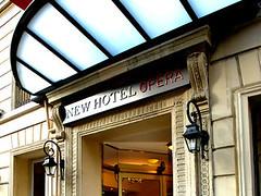 ニュー ホテル オペラ