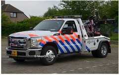 Dutch Police Ford Rotterdam. (NikonDirk) Tags: politie police nikondirk netherlands crime scene mercedes benz atego 1324 nederland man tgs command unit forensic recherche amsterdam den haag rotterdam ford f350 amstelland holland dutch cops cop hulpverlening takelwagen berging berger breakdown truck tow takel wagen rijnmond container 18320 daf towing wrecker science gemco portable hkv012 hkv010 landelijke eenheid klpd national agency le foto incident bznv06 bxbt07 63bdb9 bxnj65 bzzh38 53bgn7 recovery