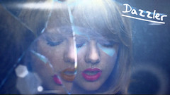 Dazzler shot(Speed of light clip) (eXXXio) Tags: speedoflight dazzler taylorswift poster clip xmen